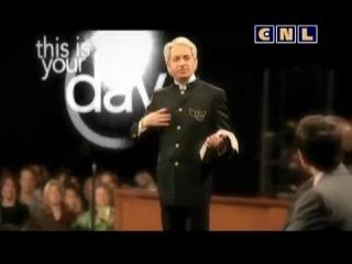 Бенни Хинн - Имена Бога (3)