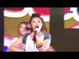 110820 Piggy Dolls - The Girl I Know on Music Core