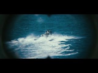 Морской бой /Battleship/ Дублированный трейлер