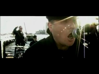 Dropkick Murphys - I'm Shipping Up To Boston (OST The Departed)