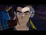 Новый Человек-паук-1 сезон 8 серия - Битва со злом(2003)