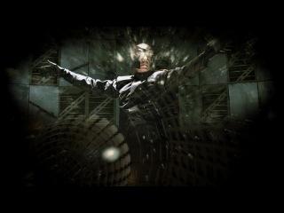 Эксклюзив файлы X-men (из Blu Ray купленных мною)
