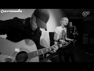 Dash Berlin feat Emma Hewit
