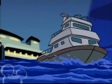 Kim Possible S2x06/7  Rufus in Show/Adventures in Rufus-Sitting