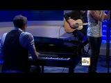 Ellie Goulding - Lights (Acoustic) [Live @ Second Cup Cafe]