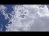 Над Лондоном пролетел НЛО
