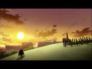 Kami nomi zo Shiru Sekai II / Одному лишь Богу ведомый мир 2 сезон 4 cерия [Flame & KroshkaRu]
