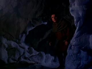 Легенда о черном рыцаре 23 серия