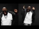 Ace Hood ft. Rick Ross, Lil Wayne - Hustle Hard