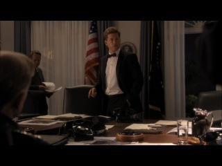Клан Кеннеди / The Kennedys (2011) 1 сезон, 3 серия