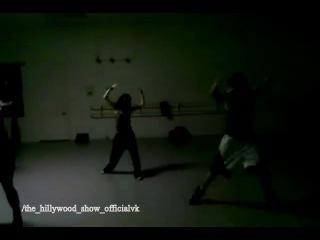 Hilly Hindi Dancing Hip-Hop №2