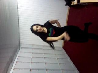 Мадина-аварка) Красавица из Дагестана