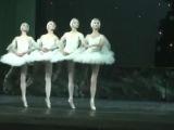 П.И. Чайковский - Танец маленьких лебедей из балета