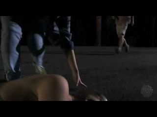 Дорожные зомби / Zombie Roadkill (сезон 1) серия 05 (zamez) [HD 480]