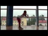 Алиса Доценко ШТБП ragga dancehall booty dance