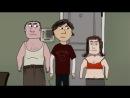Жизнь и приключения Тима 1 сезон 6 серия