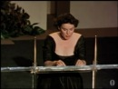 Джордж Сэндерс получает Оскар за лучшую мужскую роль 2-ого плана в фильме Всё о Еве 1951