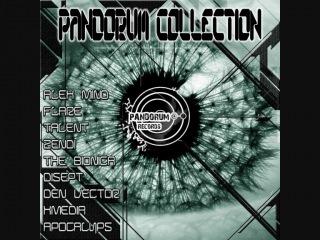 PANDORUM COLLECTION 1