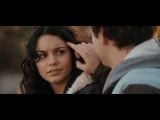 самая романтичная прелюдия перед поцелуем )) хахаха