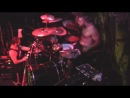 Despised Icon - In The Arms of Perdition - Farewell Tour 2010 Drum-cam