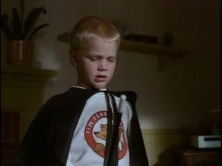 Сумеречная зона: Шоу дядюшки дьявола / The Twilight Zone: The Uncle Devil Show / 1985 (1 сезон 10 серия)