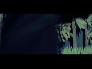 Трейлер клипа группы Mysterya - Луна