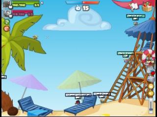 Вормикс: Я vs Luk Skywolker (19 уровень)