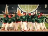 WORLD OF DANCE Vallejo 2010 RECAP - YAK FILMS - Les Twins Future Funk Turf Feinz Poreotics