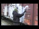 CosaNostra Pelicula(trailer by BTRS)