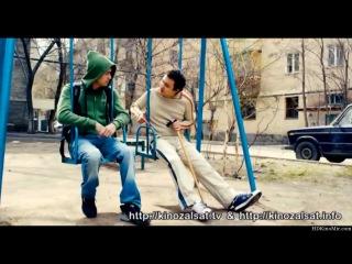 Рэкетир 3 -Рывок - казахский фильм