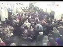 запись с видеокам в метро
