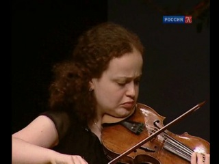 Мастер-класс. Максим Венгеров (2010)