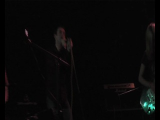 ДВЕРЬВЛЕТО - 2000 ( концерт в Орландине)