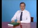 Михаил Добкин (мэр города Харькова) Записывает свою предвыборную речь.