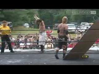 CZW Tournament Of Death X (2011.06.25)