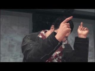 Mafia 2 Трейлер на русском!