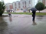 Sunny rain =))