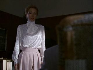 Сумеречная зона: Туфли мёртвой женщины / The Twilight Zone: Dead Woman's Shoes / 1985 (1 сезон 9 серия)