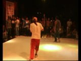 UFB 2011 Bboying 1 vs 1 Semifinal bboy Mongol[Russia] vs bboy Jimmy [Turkey]