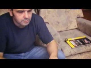 Проект Другие берега. Как стать героем. Младен Матичевич. Сербия. 2008.