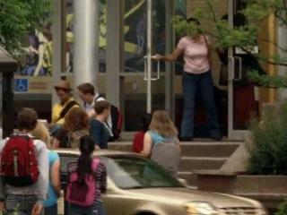 Деграсси: следующее поколение (Degrassi: The Next Generation) Сезон 6 Эпизод 4 (ENG)