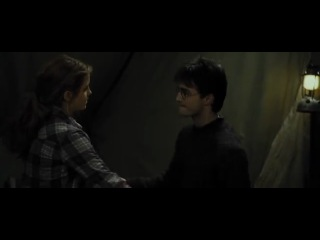 Harry and Hermione Dance Scene. Nick Cave The Bad Seeds - O Children