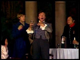 Ревизор (1982) [Телеспектакль]