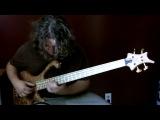 FPE-TV Bassist Aram Bedrosian A Dark Light