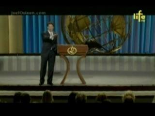 Уважайте своё тело - Джоэл Остин (Онлайн Церковь. http://vk.com/onlinechurch)