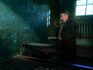 Василий Бабушкин - Вор в Законе