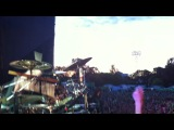 30 Seconds To Mars - кусочек K&Q со сцены |Tuborg Greenfest, St. Petersburg (13.07.2011)JL
