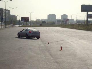 Видео обзор Закрытия летнего сезона 2011 г. Омский автоклуб Celica.ru
