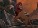 Король-Лев 1-2. А выбрать нам дано - одно!