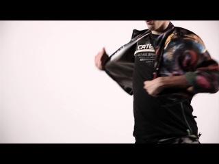 ~DJ Mad Dog & AniMe - Hardcore Machine~ (Official Videoclip)